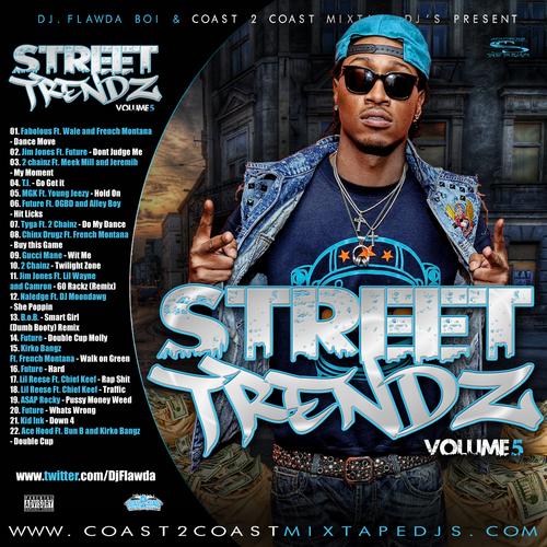 Street Trendz Volume 5