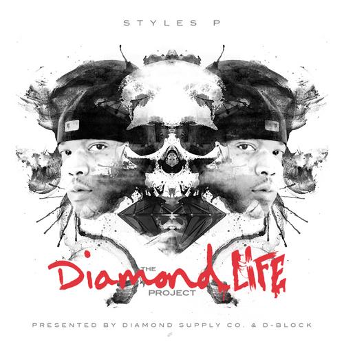 Styles P-The Diamond Life Project