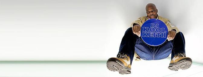 DJ Kool Keith