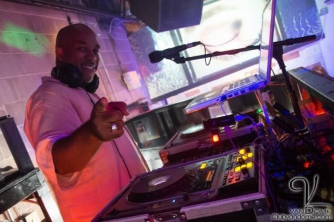 DJ J Roc !!